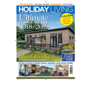 Ultimate Lodge Guide 2018/19