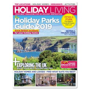 Holiday Parks Guide 2019
