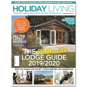 Ultimate Lodge Guide 2019/20