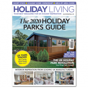 Holiday Parks Guide 2020