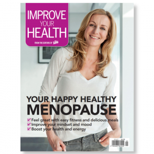 Issue 1 - Your Happy Healthy Menopause