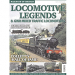 Locomotive Legends #8 GWR Mixed Traffic Locos