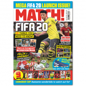 FIFA 20 Special Issue