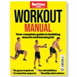 Men's Fitness Guide