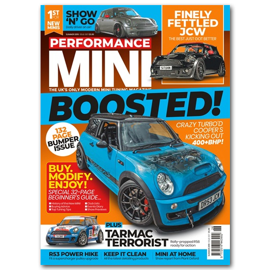 Performance MINI