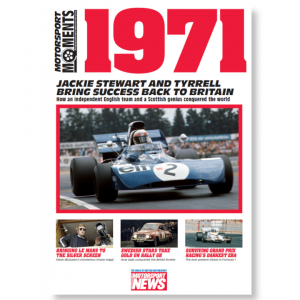Volume 1 Issue 1 - 1971