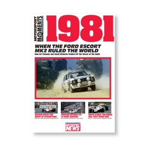 Volume 1 Issue 2 - 1981