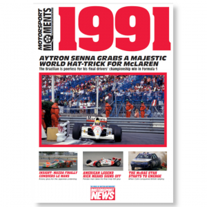 Volume 1 Issue 3 - 1991