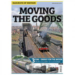 Moving the Goods #3 Coal - Energy for the Nation