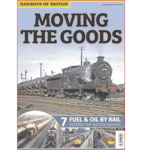Moving the Goods #7 Fuel & Oil by Rail