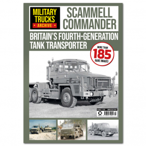 #4 Scammell Commander