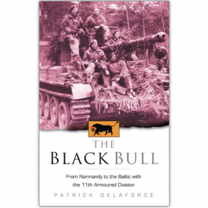 The Black Bull (Regiments at War Series)