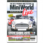 Mini World Live Souvenir Edition 2015