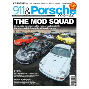 Issue 290 - May 2018