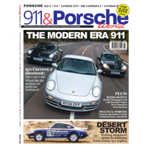 Issue 298 - January 2019