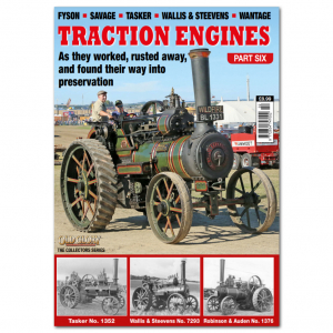 Traction Engine Part 6