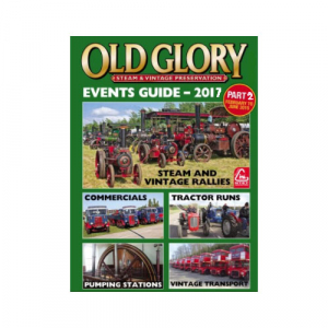 old glory events guide 2017 part 2. Black Bedroom Furniture Sets. Home Design Ideas