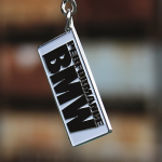 Performance BMW Keyring