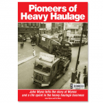 Pioneers of Heavy Haulage