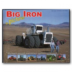 Big Iron in Pictures Book