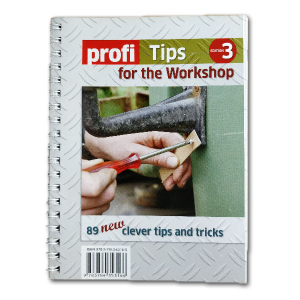 profi Tips for the Workshop Book 3rd Edition