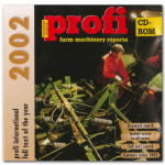 Profi Full Magazine Text for 2002 CD-ROM