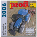 Profi Full Magazine Text for 2006 CD-ROM