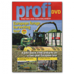 European Forage Harvesting Tour DVD