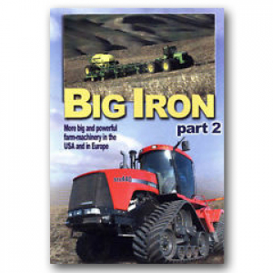Big Iron 2 DVD
