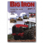 Big Iron 3 DVD