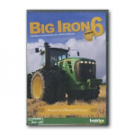 Big Iron 6 DVD