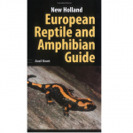 European Reptile And Amphibian Guide (OOS)