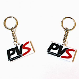 Performance Vauxhall Show Rubber Keyring