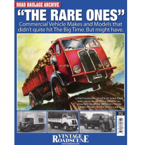 #9 'The Rare Ones'
