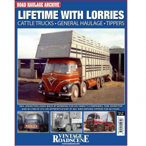 #10 Lifetime with Lorries
