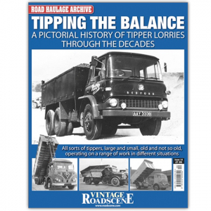 #14 Tipping the Balance