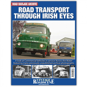 #15 Road Transport through Irish Eyes