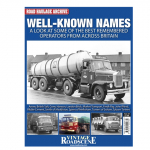 #18 Well-Known Names