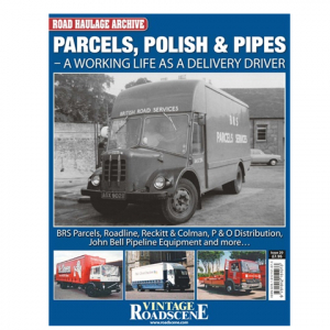 #20 Parcels, Polish & Pipes
