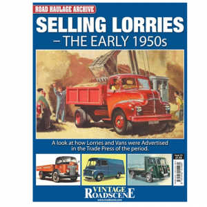#21 Selling Lorries - The Early 1950s