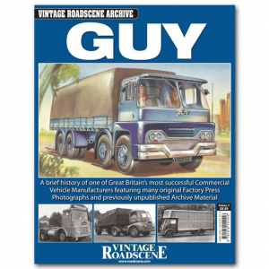 VRA Vol. 3 - Haulage - Guy