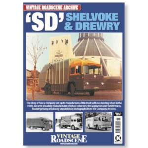Volume 11 - Shelvoke & Drewry