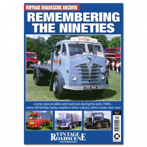 Volume 12 - Remembering the Nineties