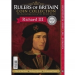 Rulers of Britain Coin Coll. Issue 2 - Richard III