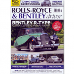 Rolls-Royce & Bentley Driver