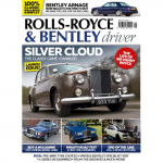 Rolls-Royce & Bentley Driver Issue 1