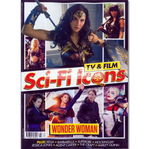 Issue #2 - Wonder Women