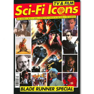 Issue #4 - Blade Runner