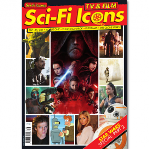 Issue #5 - Star Wars (Part 2)