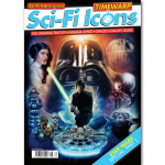 Issue #4 - Star Wars (Part 1)